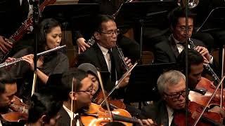"""Symphony No. 3 in A minor, Op. 56 """"Scottish"""" - Felix Mendelssohn"""