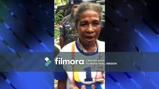 Luarbiasa....bahasa bugis dari mama biak papua