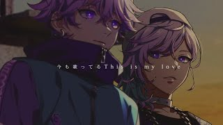【MV】cozmez / 「This Is My Love」 -Paradox Live(パラライ)-