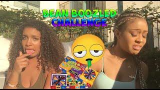 Bean Boozled Challenge   Bestfriend Diaries