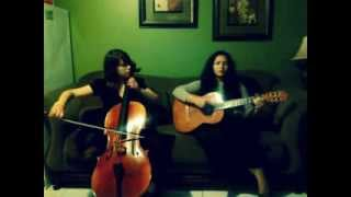 Que bonito - Rosario Flores - Cover Claudia Bauman & Steph Flores