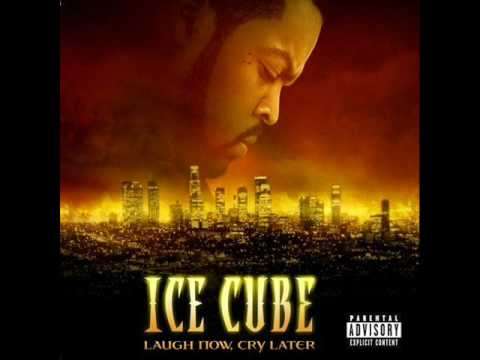 Ice Cube -Chrome &Paint feat WC