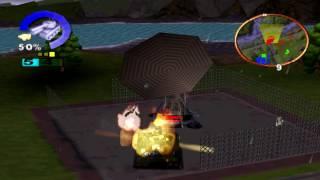 WarGames: Defcon 1  Обзор