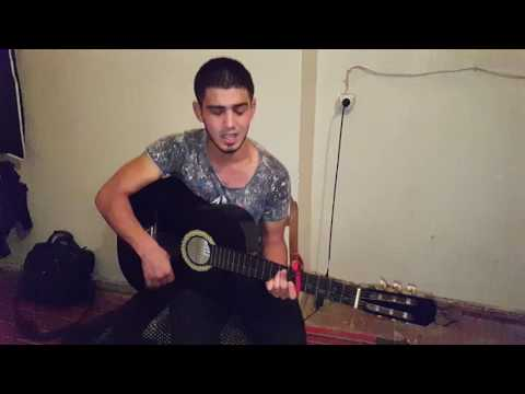 Sebuhi- Meni zindanda goren aglasin ( Gitarda)