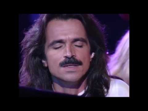 Yanni  Nostalgia   at Royal Albert Hall