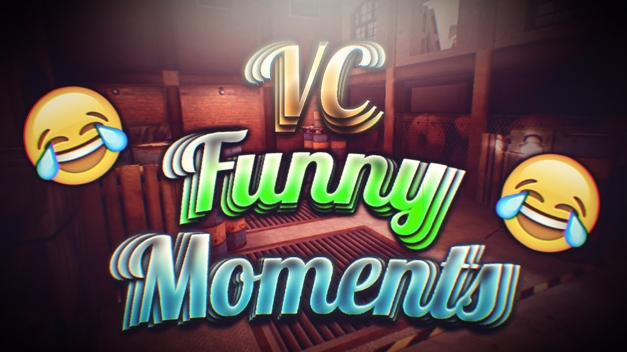 VC moments that give me Chronic Anxiety // Critical Ops