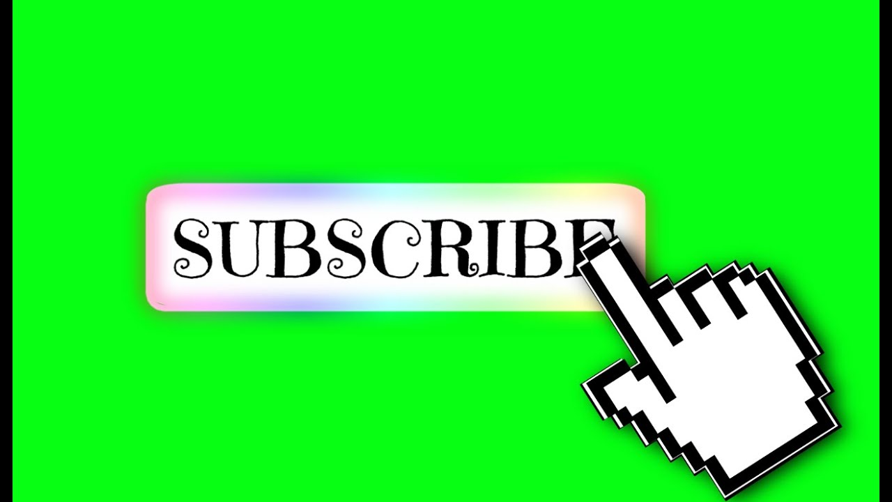 how to create subscribe button