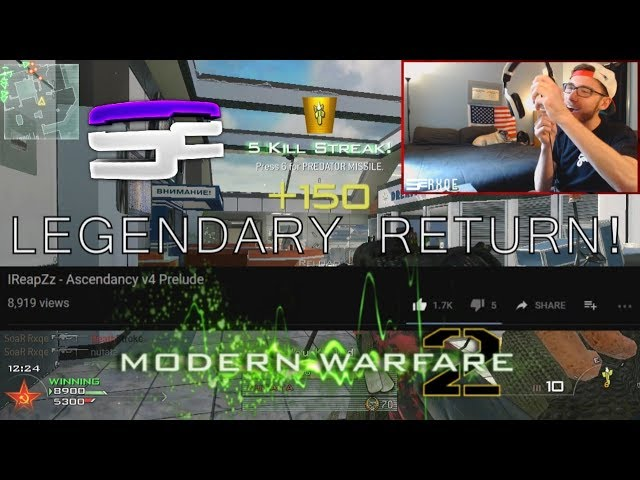 iw4x video, iw4x clip