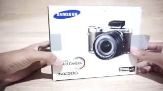sAMSUNG NX 300 - review kamera samsung nx300 & contoh hasil samsung nx 300