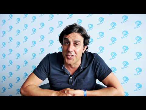 Creativity that Drives Business - invite from Gianfranco Mazzone, Cannes Lions PR jury member