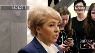 Ирина Гусева: Губернаторы сами примут решение, что будет с неперспективными поселениями