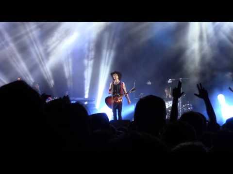 Bunbury Mexicali Palosanto Tour 13-Feb-2014 [Parte 2]