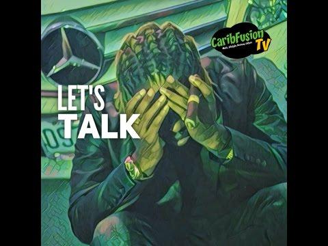 Depression In Jamaica Is Bigger Than You Think   Black Mental Health   Kalado 2016