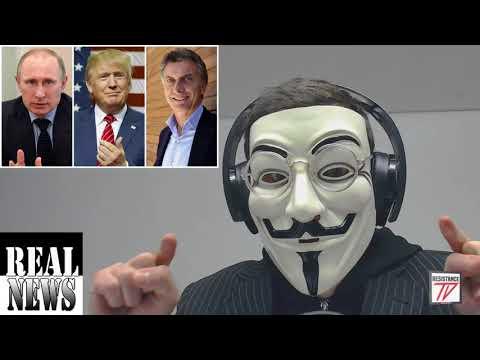 Argentina Está en GUERRA y Los Medios Lo OCULTAN