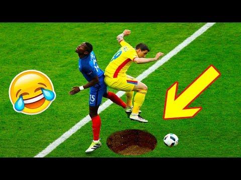 Funny Soccer Football Vines 2018 ● Goals l Skills l Fails #67