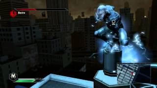 The Amazing Spider-Man 2 Video Game - Superior Spider-Man Vs Electro