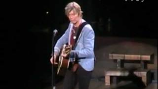 DAVID BOWIE - FIVE YEARS - LIVE JAPAN 2004