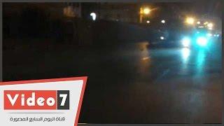 بالفيديو.. فتح شارع القصر العينى بعد التأكد من عدم وجود متفجرات بأتوبيس أمام مجلس الشعب
