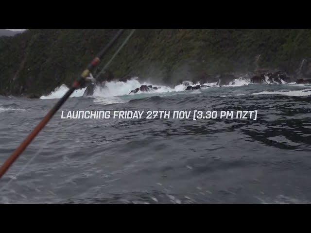 Stabicraft 2250 Ultracab WT - Launch Teaser
