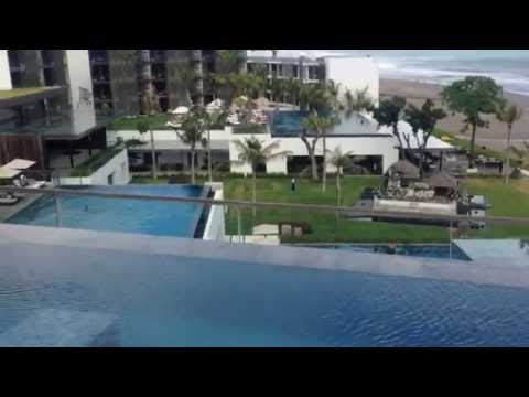 Alila seminyak penthouse tour Bali holiday 2016