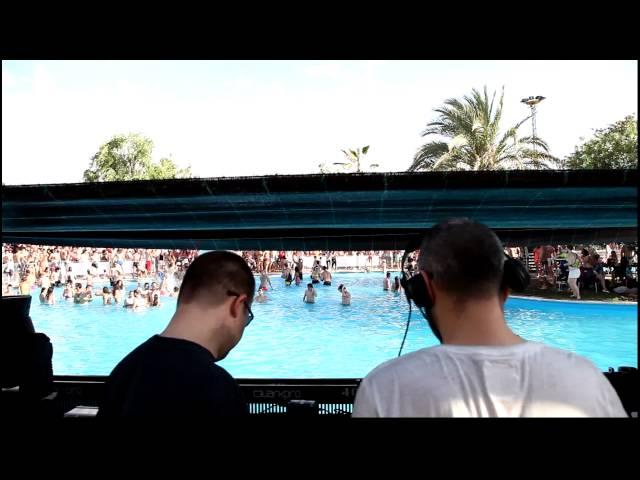 Ismael Rivas & Oscar de Rivera Amazing Summer Festival 2012