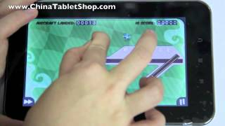 Xinc - Android 4.0 7 Inch Tablet PC