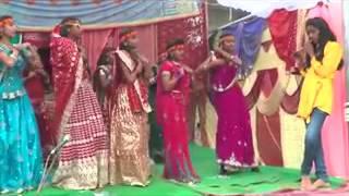 Mote Naina Tere Kajrare School Program MDNSS x264