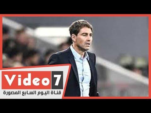 كاميرا فيديو 7 تكشف دور العراب الفرنسى فى مران الاهلى  - 23:59-2020 / 1 / 25