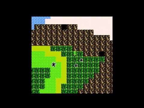 Zelda II: The Adventure of Link - Pt 1 - Low Mic