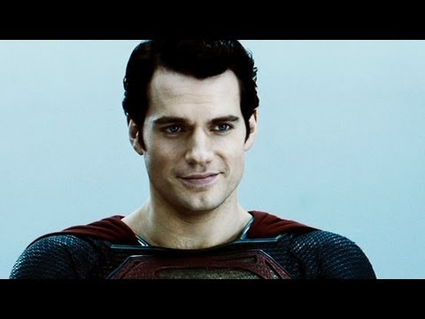 Man of Steel Trailer #3