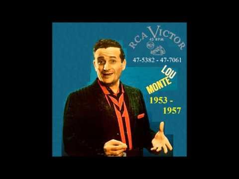 Lou Monte - RCA Victor 45 RPM Records - 1953 - 1957