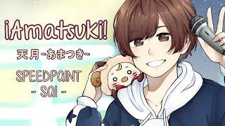 El dia 30 de Junio, fue el cumpleaños de Amatsuki-san! Para quien no lo sepa, él es mi cantante favorito y bueno... Lo amo con todo mi ser y mi corazón.