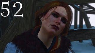 The Witcher 3 Wild Hunt Прохождение Часть 52 - Избранник Богов