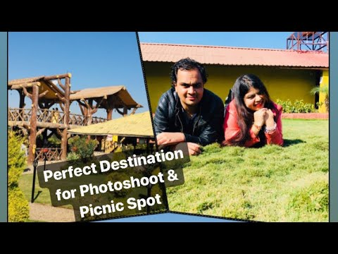 Sadhna Village Trip|| Resort Near Sula Vineyard Nashik || Perfect Destination For 1 Day Trip ||