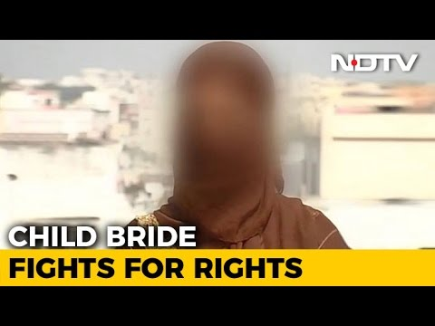 16-Year-Old 'Bride' In Hyderabad Served Legal Notice On Sexual Duties