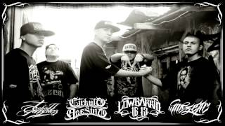 No Te Confundas \ Low Barrio 1613 feat. Kriminal O.G. & Gamberroz  .