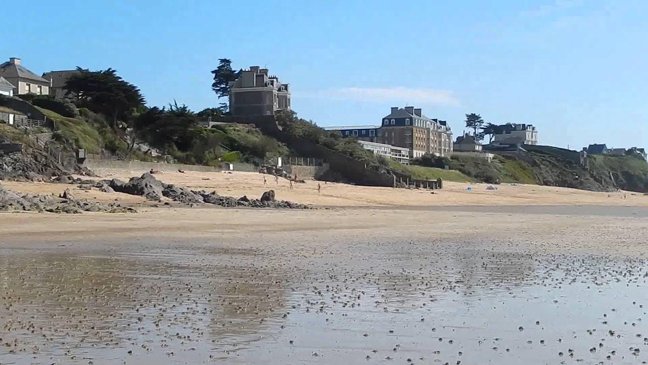 Hotel Kyriad Saint Malo France