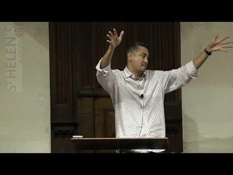 Philippians 1v12-26 All-Consuming Passion (SE18/004)