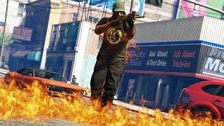 GTA 5 THUG LIFE #118 - THIS IS WAR! (GTA 5 Online)