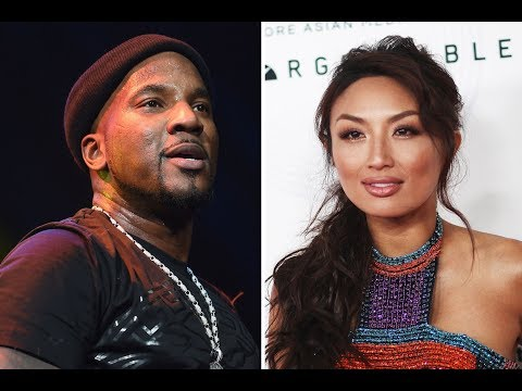 Jeannie Mai gushes over Jeezy: 'I found my equal'  - Fox News