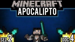 Minecraft: Apocalipto #4 - Unbany i Gildie w/ 5kyen