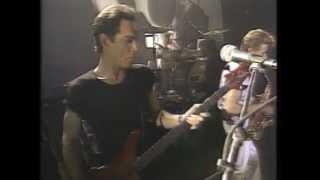 Tin Machine - Betty Wrong live Hamburg 1991