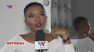 NAI OFFICIAL ''GIGI MONEY siyo rafiki mzuri kwangu''