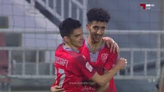الأهداف | الدحيل 4 - 0 العربي | الجولة الرابعة