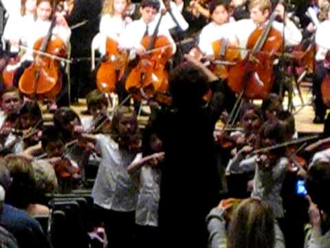 New Sussex Symphony & Sparta Alpine 4th gr Strings