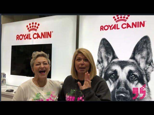 Thank You Royal Canin