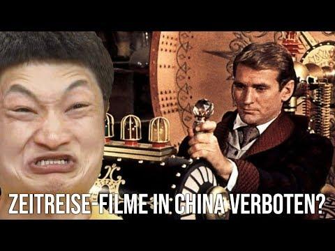 Darum sind ZEITREISE-FILME in China verboten! - 11 verrückte Film-Fakten!