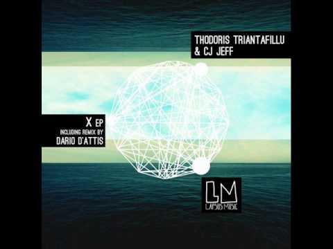 Thodoris Triantafillou, Cj Jeff - Verona (Dario D'Attis Dubstrip Mix) Lapsus Music