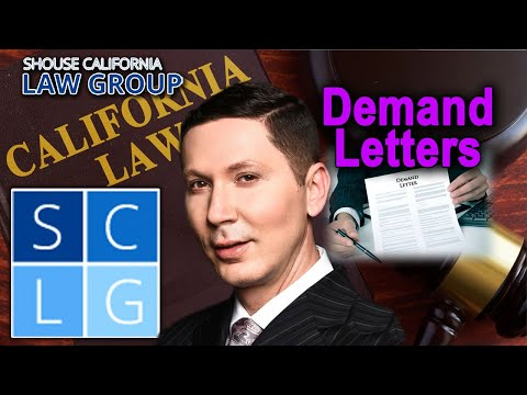 Demand letters in personal injury cases – Key things to know
