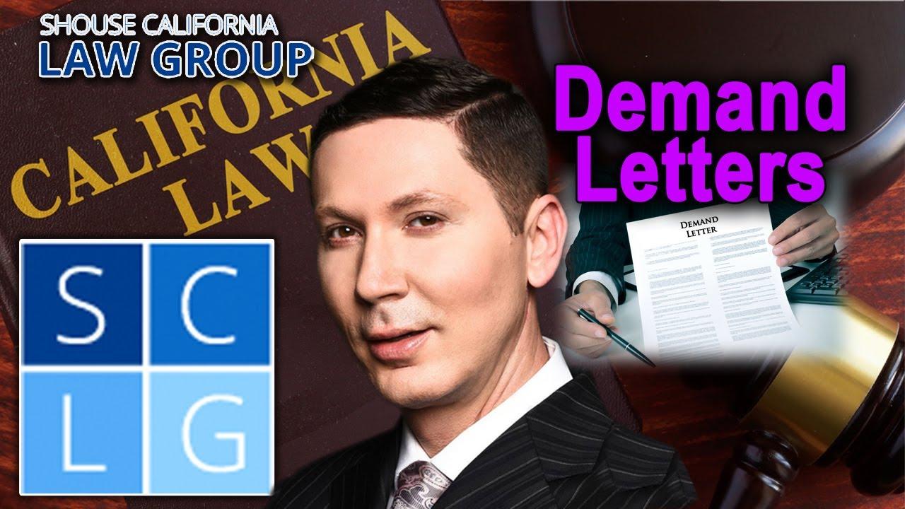 Security Deposit Demand Letter California from i.ytimg.com